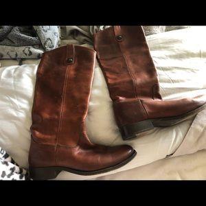 Frye boots.  Like new.